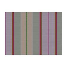 Du Barry Pink Stripes Decorator Fabric by Brunschwig & Fils