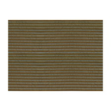 Brown Ancien Stripes Decorator Fabric by Brunschwig & Fils