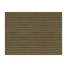 Brown Ancien Stripes Decorator Fabric by Brunschwig & Fils