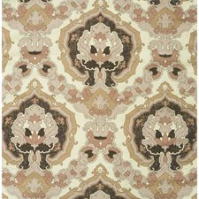 Roman Stone Damask Decorator Fabric by Brunschwig & Fils