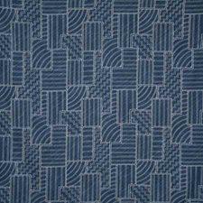 Midnight Ethnic Decorator Fabric by Pindler