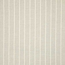 Mist Stripe Decorator Fabric by Pindler