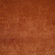 Paprika Contemporary Decorator Fabric by Pindler