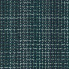 Baltic Blue Decorator Fabric by Kasmir