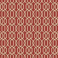 Burgundy/Red/Purple Transitional Decorator Fabric by JF