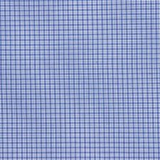 Denim Plaid Decorator Fabric by Laura Ashley