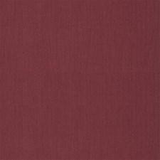 Claret Solids Decorator Fabric by Laura Ashley