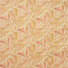 Woodland Paisley Decorator Fabric by Laura Ashley