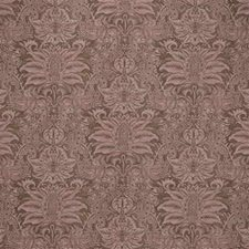 Rosewood Print Decorator Fabric by Laura Ashley
