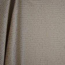 Creme/Beige/Taupe Contemporary Decorator Fabric by JF