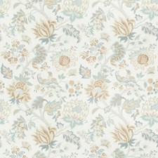 Vapor Botanical Decorator Fabric by Kravet