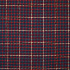 Heritage Check Decorator Fabric by Pindler