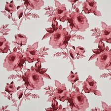 Rose Print Decorator Fabric by Baker Lifestyle