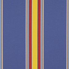Captain Blue Decorator Fabric by Ralph Lauren