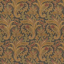 Peacock Decorator Fabric by Ralph Lauren