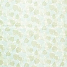 Celery Botanical Decorator Fabric by Kravet