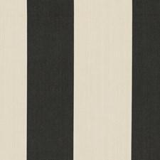 Charcoal Decorator Fabric by Ralph Lauren
