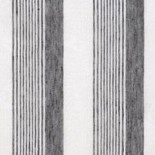 Black Gossamer Decorator Fabric by Ralph Lauren