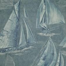 Atlantic Decorator Fabric by Ralph Lauren