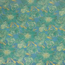 Blue Sky Decorator Fabric by Silver State