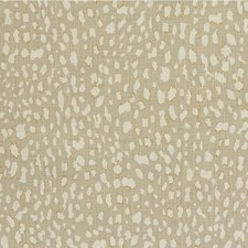Oyster Animal Skins Decorator Fabric by Kravet