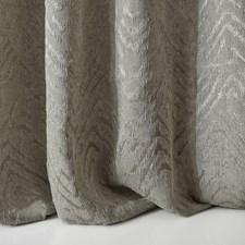 Grey/Light Grey/Taupe Herringbone Decorator Fabric by Kravet