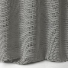 Grey/Light Grey Solids Decorator Fabric by Kravet