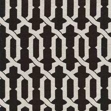 Panda Decorator Fabric by Kasmir