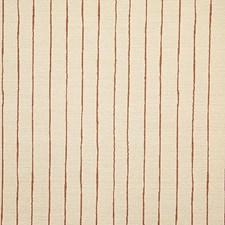 Henna Stripe Decorator Fabric by Pindler