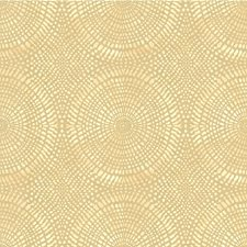 White Gold Modern Decorator Fabric by Kravet
