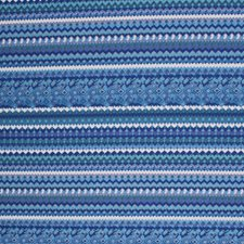 Grotto Blue Decorator Fabric by RM Coco