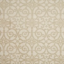 Alabaster Decorator Fabric by Kasmir