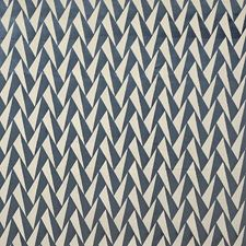 Teal Decorator Fabric by Maxwell