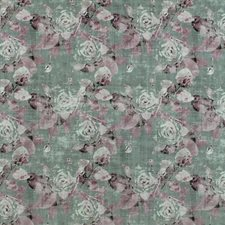 Charcoal Pink Decorator Fabric by Scalamandre