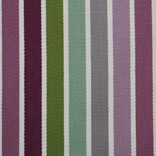 Multi/Purple Traditional Decorator Fabric by JF
