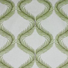 Olive Decorator Fabric by RM Coco