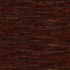 Black Cherry Decorator Fabric by RM Coco