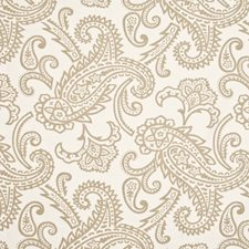 Bisque Decorator Fabric by Kasmir