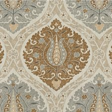 Mineral Damask Decorator Fabric by Kravet
