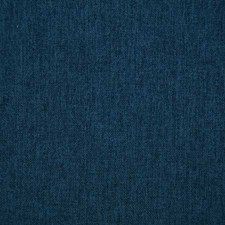 Indigo Solid Decorator Fabric by Pindler
