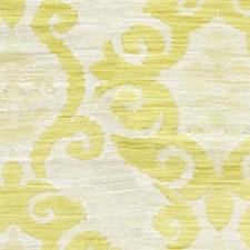 Green Tea Decorator Fabric by RM Coco