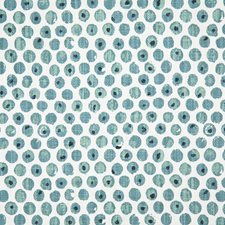 Seaglass Print Decorator Fabric by Pindler