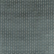 Teal Velvet Decorator Fabric by Baker Lifestyle