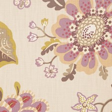 Amethyst Decorator Fabric by RM Coco