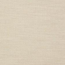 Ecru Solid Decorator Fabric by Pindler