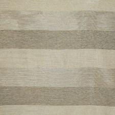 Truffle Stripe Decorator Fabric by Pindler