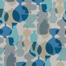 Surf Contemporary Decorator Fabric by Kravet