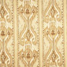Sand Stripes Decorator Fabric by Parkertex