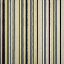 Charcoal/Mauve/Dove Stripes Decorator Fabric by Baker Lifestyle