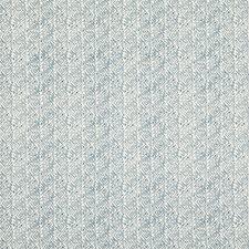 Indigo Ethnic Decorator Fabric by Baker Lifestyle
